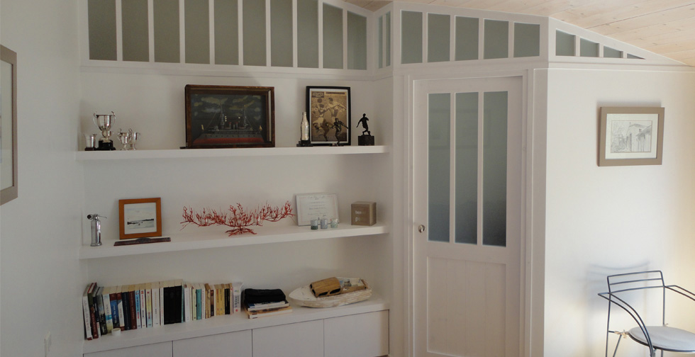 Bibliotheque-chambre
