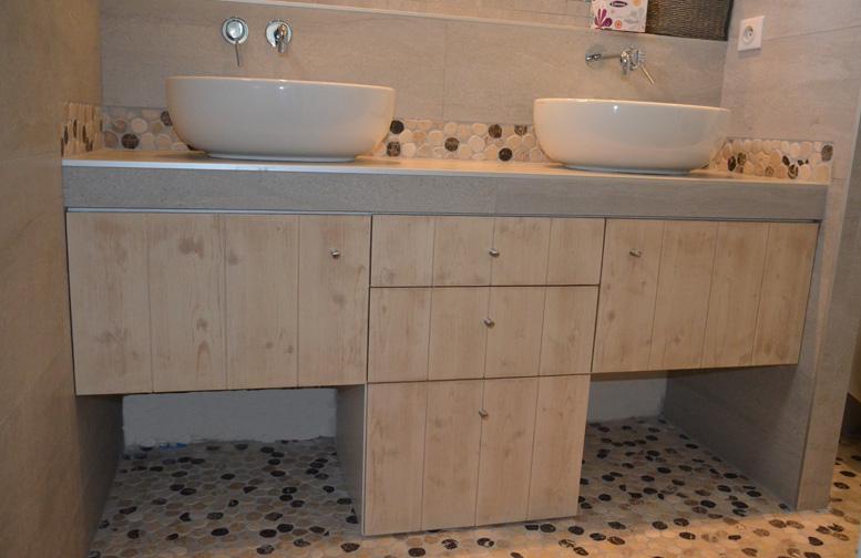 Plan de travail sur mesure salle de bain 20170725071125 for Plan de travail salle de bain lapeyre